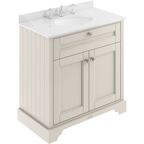 Jonas & James Chilworth 600mm Cabinetmarble Top2 - T...