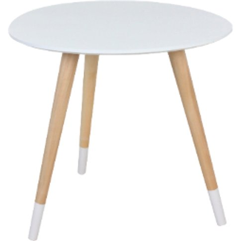 Mosa Side Table