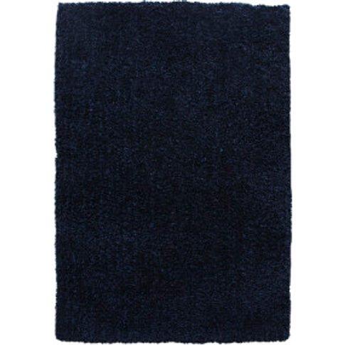 Eskimo Rug - Dark Blue / 170cm