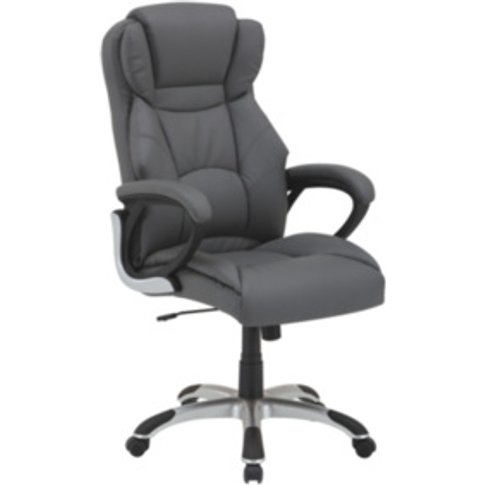Jupiter Office Chair - Grey