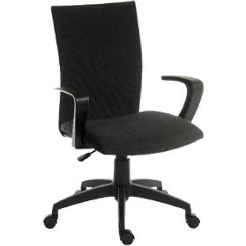Max Office Chair - Black