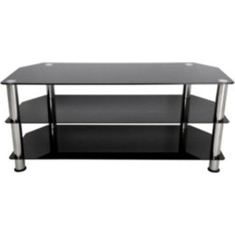 Crown TV Stand - 114cm