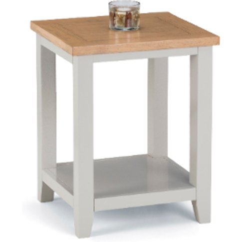Richmond Lamp Table