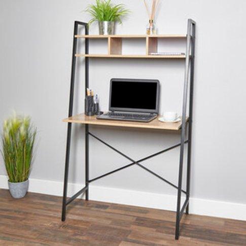 Havana Ladder Desk