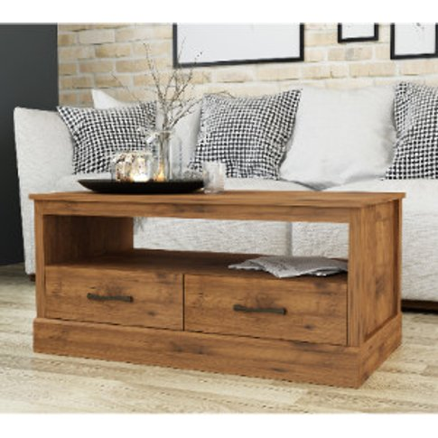 Camford Coffee Table