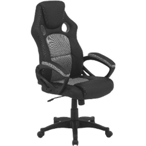 Solar Office Chair