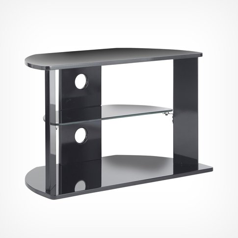 Glass Tv Stand For 37&Quot; Tv's