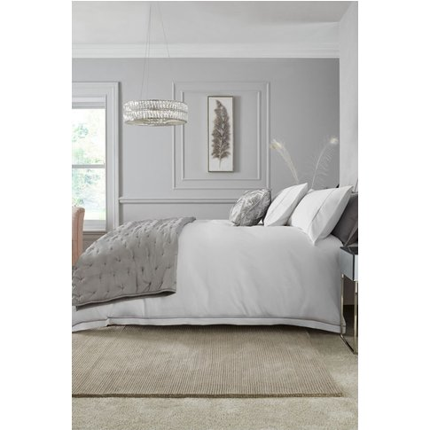 Next 600 Thread Count Cotton Sateen Collection Luxe ...