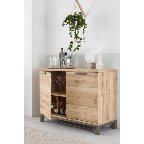 Next Bronx Sideboard -  Natural