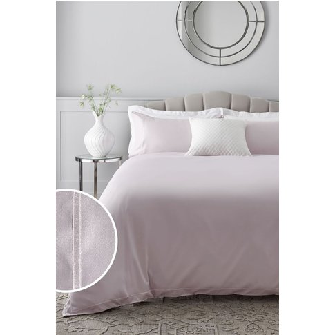 Next 300 Thread Count Cotton Sateen Collection Luxe ...