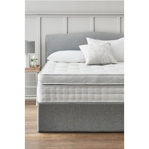 Next 3000 Anti Allergy Pocket Sprung Medium Mattress...
