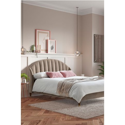 Next Stella Bed -  Natural