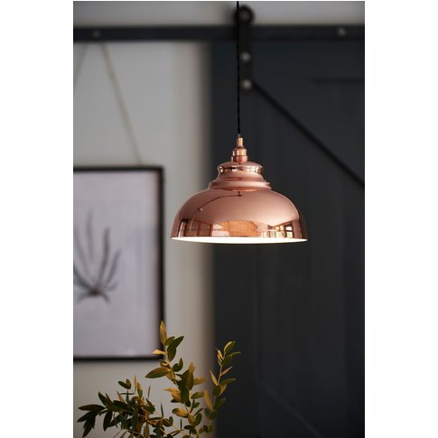 Next Dixon Easy Fit Shade -  Copper