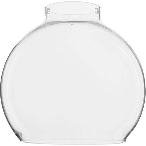 Next Radius Round Spare Shade -  Clear