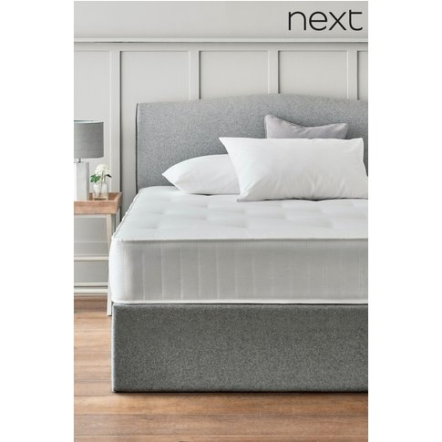 Next 1200 Orthopaedic Pocket Sprung Firm Mattress