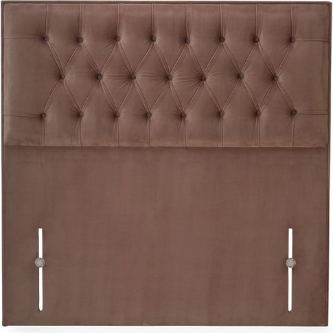 Next Parisian II Headboard -  Pink
