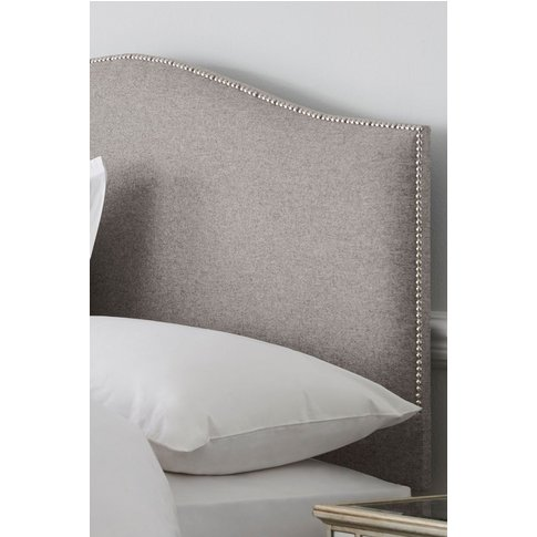 Next Eseme Standard Headboard -  Natural