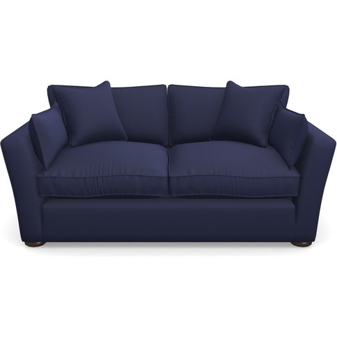 Stopham Sofabed 3 Seater Sofabed In Clever Glossy Ve...
