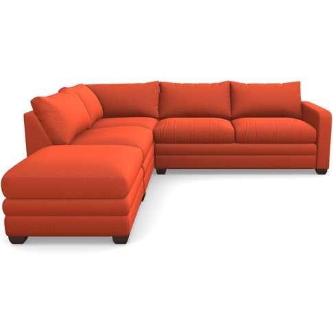 Langland Sofabed Corner Group With Sofabed Rhf In Ho...