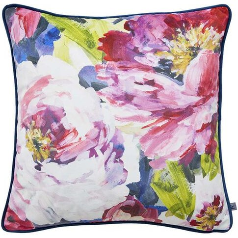 Graham & Brown Chelsea Pink Cushion