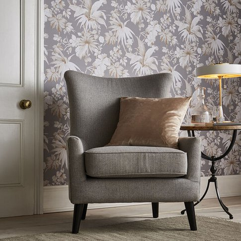 Graham & Brown Soft Gold Lavish Cushion