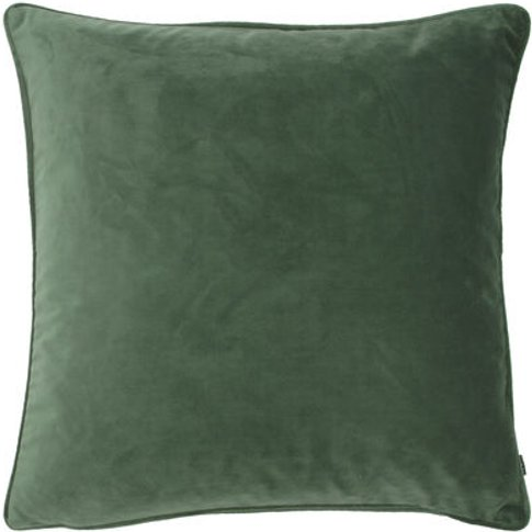 Graham & Brown Sage Luxe Cushion