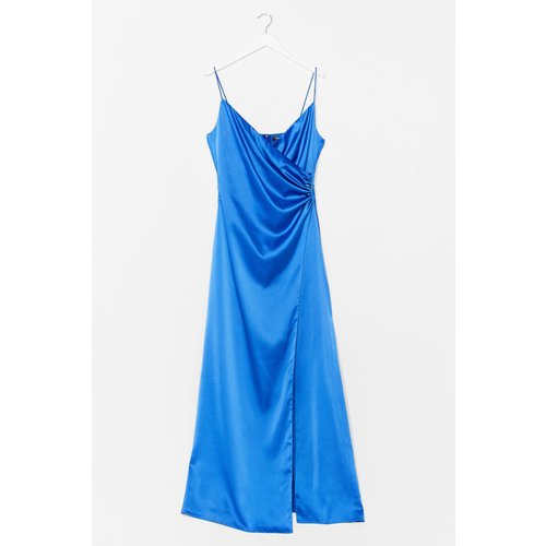 Womens Moons Out Maxi Dress - Nasty Gal - Modalova