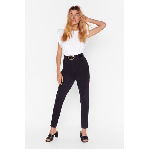 Jean Super Skinny Taille Haute - Nasty Gal - Modalova