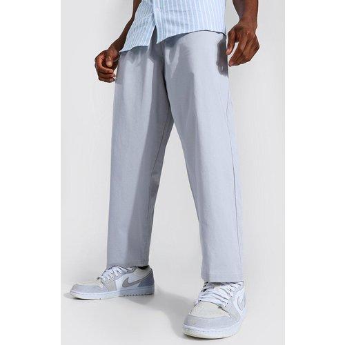 Pantalon chino - Boohooman - Modalova
