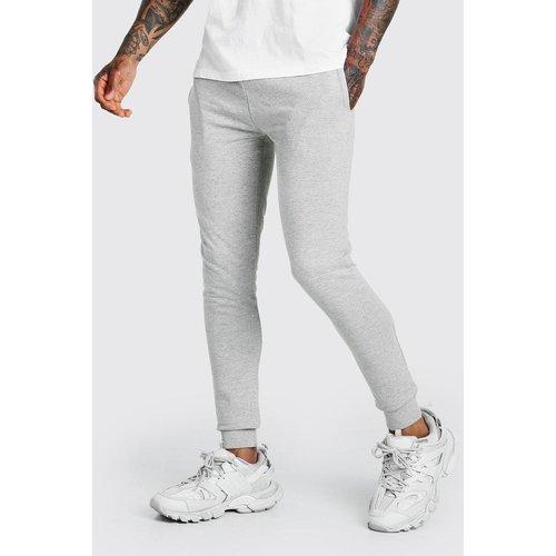 Lot de pantalons de jogging coupe super skinny - Boohooman - Modalova