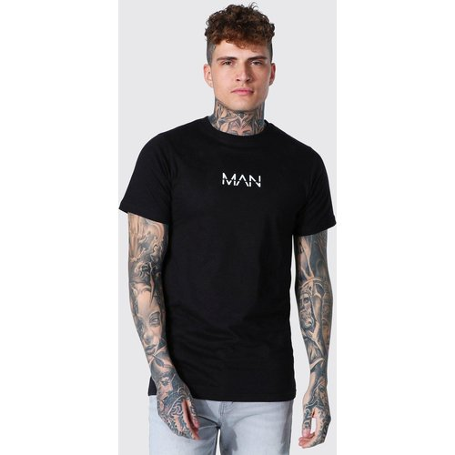 T-shirt long - MAN - Boohooman - Modalova
