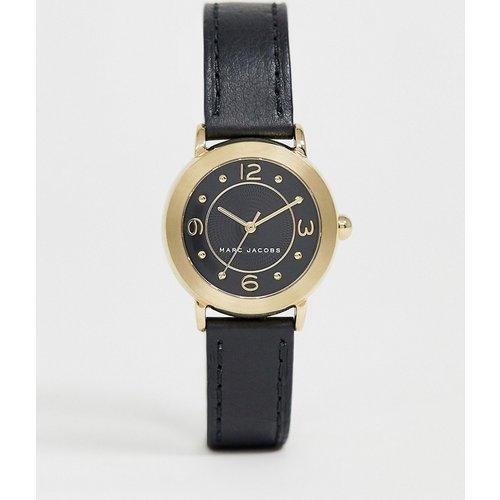 Uhr Sale - Marc Jacobs - Riley - Schwarze Damenarmbanduhr