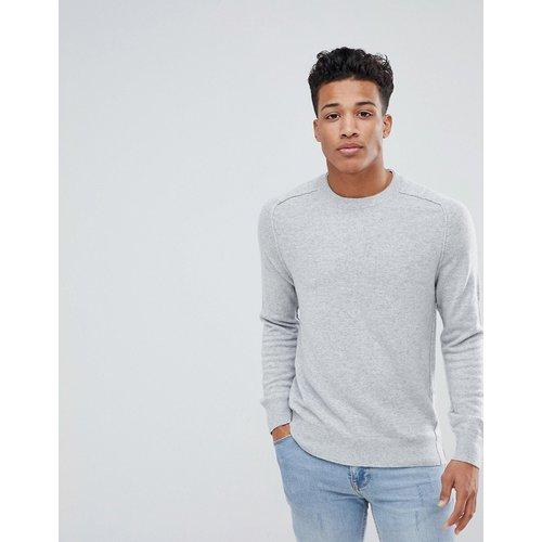 Sweatshirt & Hoodie im Sale - Calvin Klein - Smood - Sweatshirt - Grau