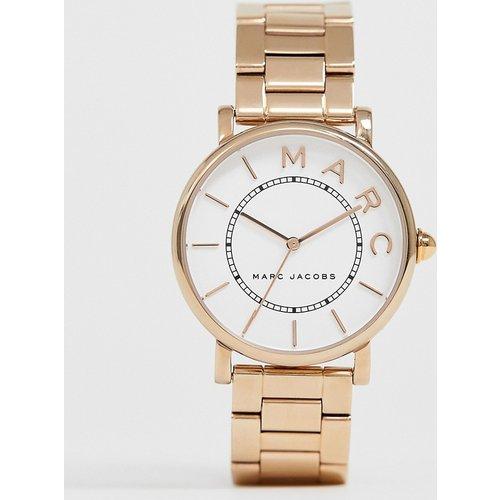 Uhr Sale - Marc Jacobs - Damenuhr in Roségold