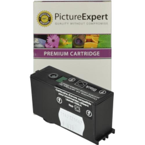 Lexmark Compatible Lexmark 100XL Black High Capacity Ink Cartridge