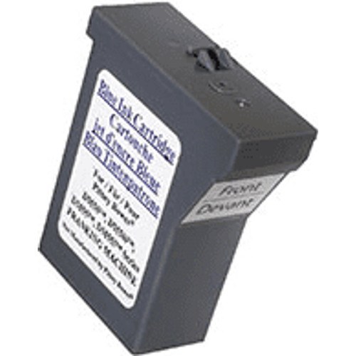 Pitney Bowes Compatible Pitney Bowes 797-0 Blue Ink Cartridge