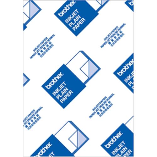 Brother Brother BP60PA3 Original A3 Satin-Matte Inkjet Paper 73g x 250