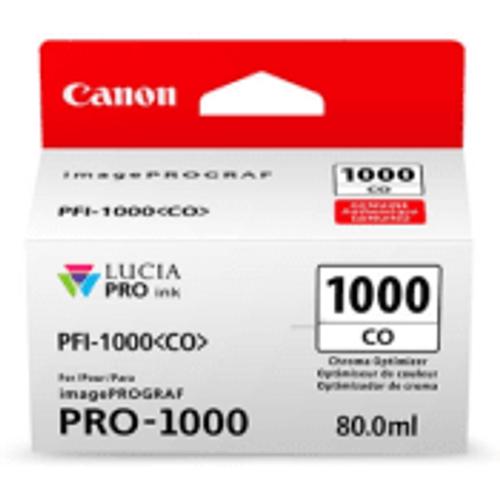 Canon Canon PFI-1000CO Chroma Optimiser Ink Cartridge (Original)