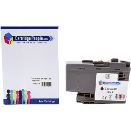 Brother Cartridge People Compatible Brother LC3239XL High Capacity Black Ink Cartridge (Own Brand)