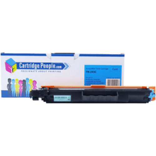 Brother Compatible Brother TN-243C Cyan Toner Cartridge (Own Brand)