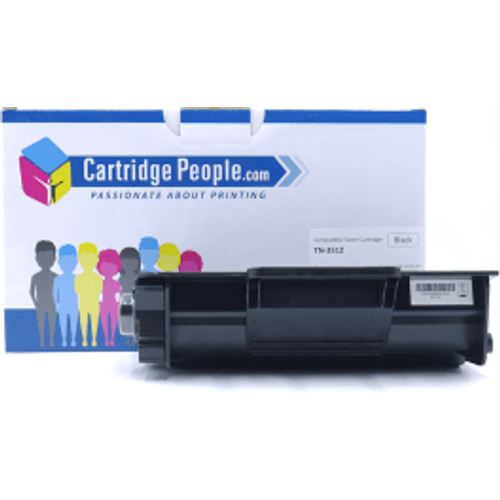Brother Compatible Cartridge People Brother TN-3512 Black Toner Cartridge (Own Brand)