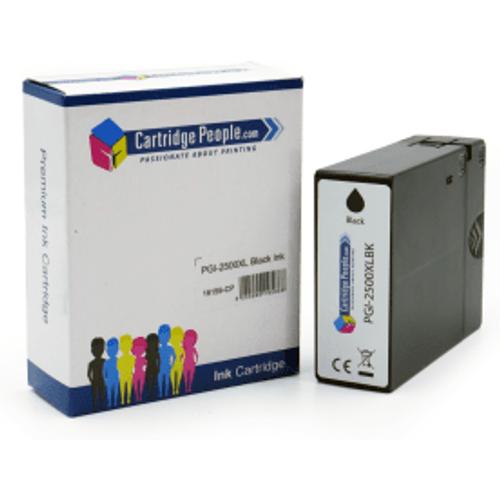 Canon Compatible Canon PGI-2500XLBK Black High Capacity Ink Cartridge (Own Brand)