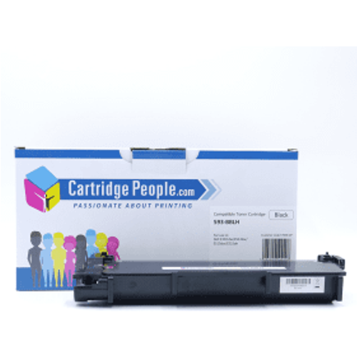 Dell Compatible Dell 593-BBLH (PVTHG) High Capacity Black Toner Cartridge (Own Brand)