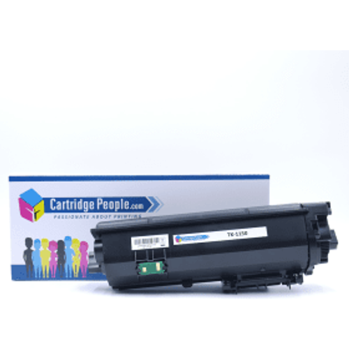 Kyocera Compatible Kyocera TK-1150 Black Toner Cartridge (Own Brand)