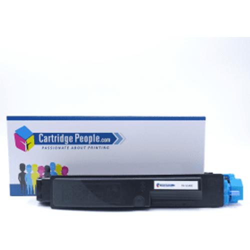 Kyocera Compatible Kyocera TK-5140C (1T02NRCNL0) Cyan Toner Cartridge (Own Brand)