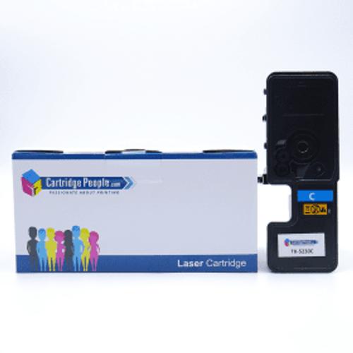 Kyocera Compatible Kyocera TK-5230C (1T02R9CNL0) Cyan Toner Cartridge (Own Brand)