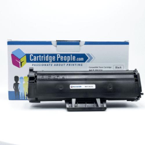 Samsung Compatible MLT-D111L (SU799A) Black High Capacity Toner Cartridge (Own Brand)