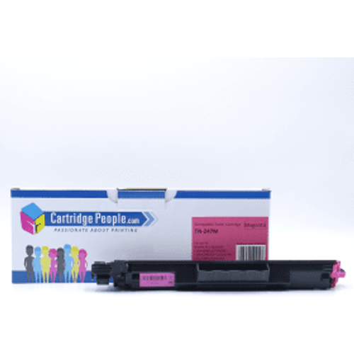 Brother Compatible Brother TN-247M Magenta Toner Cartridge (Own Brand)