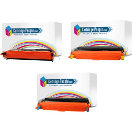 HP Compatible HP 304A ( CC531 / CC533 / CC532 ) Colour Toner Cartridge Pack (Own Brand)