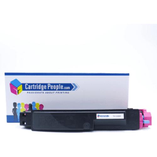 Kyocera Compatible Kyocera TK-5140M (1T02NRBNL0) Magenta Toner Cartridge (Own Brand)